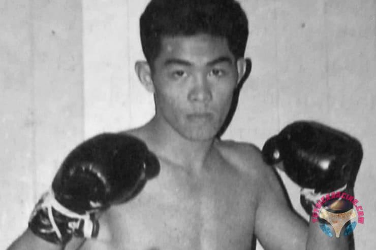泰拳传奇Sangthian Noi