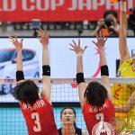 中国以3-0入侵日本