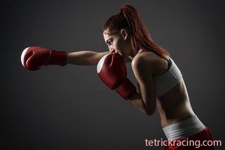 拳击真的可以减肥吗