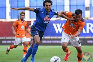 泰国联赛推迟赛季开始