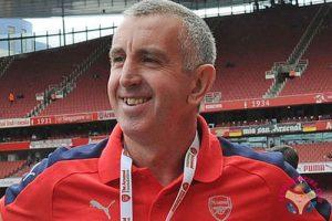 Nigel Winterburn